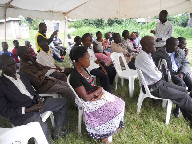 KRC Supported Citizens Forums like the one above have helped rise civic consciousness in the Rwenzori region.Most leaders who lost in the NRM primaries have blamed their losses on such sensitisations by the Civil Society